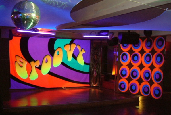 70s seventies party backdrops and decor for 70 s decoration ideas party