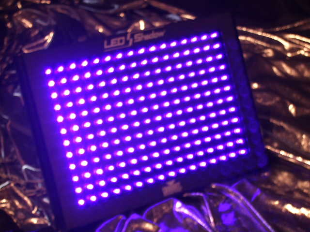 Led uv light uk stockists